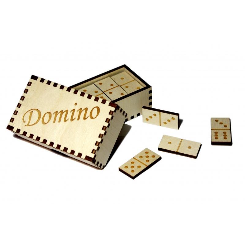 Doomino LA09