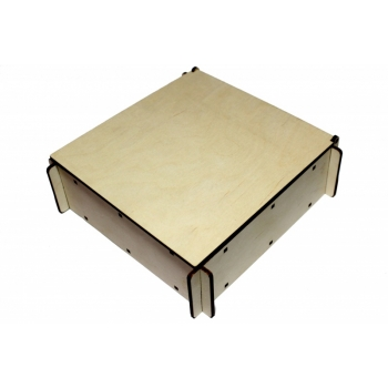 Box with lid KK46