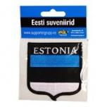 Embleem liimitav Estonia