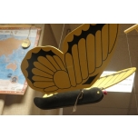Lendav liblikas