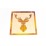 Mosaic puzzle Deer KP08V
