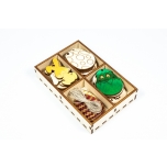 Easter decoration boxed set KK81
