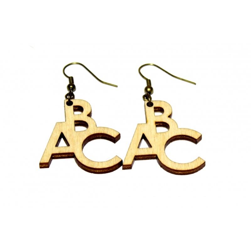 Kõrvarõngas ABC
