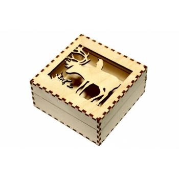 """Box """"Moose"""" KK29"""