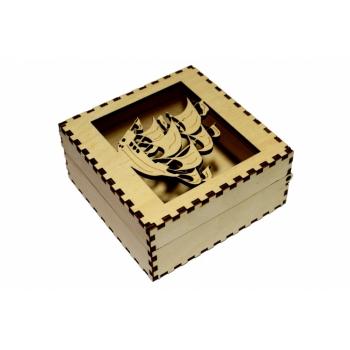 """Box """"Ship"""" KK26"""