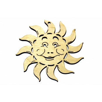 Picture ''Sun'' Large P04