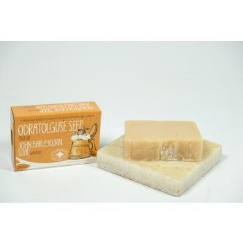 John Barleycorn soap