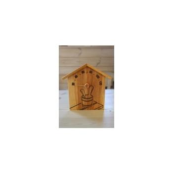 sauna termomeeter katusega