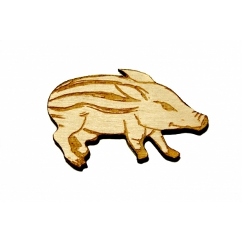 """Magnet """"Wild boar"""""""
