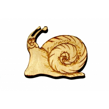 """Magnet """"Snail"""" Small"""