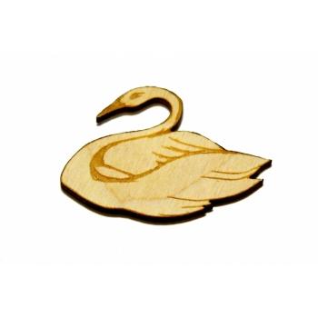 "Magnet ""Swan"""