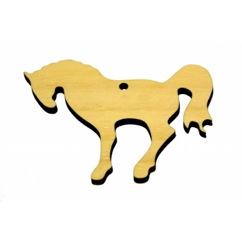 "Pendant ''Horse"" R04"