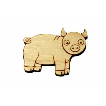 "Magnet ""Piggy"""