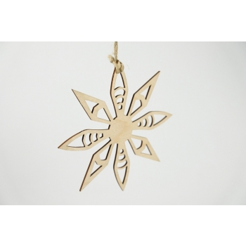 Christmas decoration ''E10''