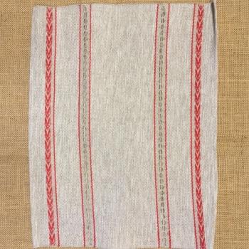 Salvrätik Punane (40x30)