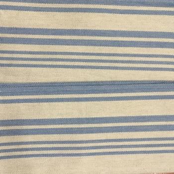 Saunalina keskmine Sinine (50x150)