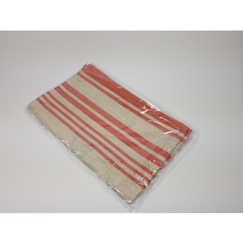 Bath towel small Red