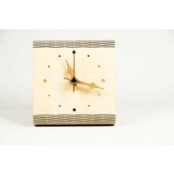 Desk clock KL17