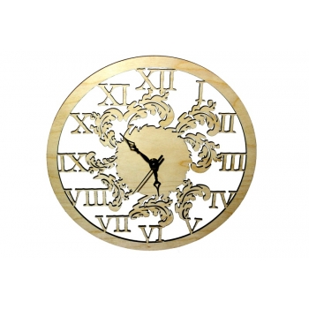 Wall clock KL16