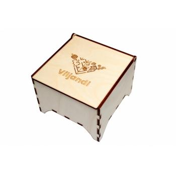 "Box ""Viljandi"" KK68"