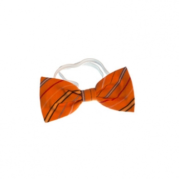 Bowtie big Muhu orange