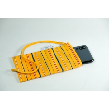 Mobiilikott Muhu kollane