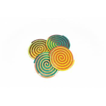 "Coaster ""Spiral"" KA29"