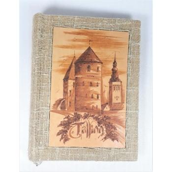 Album Tallinn kangas ja nahast (300 fotole)