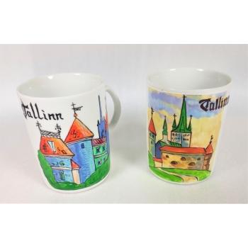 Kruus Tallinn