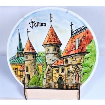 Seinataldrik Tallinn suur