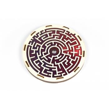 Labyrinth game LA27V