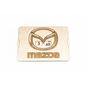 "Parkimiskell ""Mazda"" PK24"