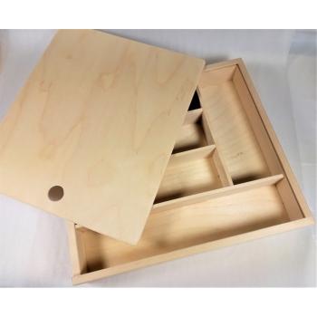 Noa-kahvli karp