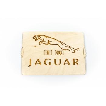 "Parkimiskell ""Jaguar"" PK31"