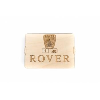 "Parking clock ""Rover"" PK43"