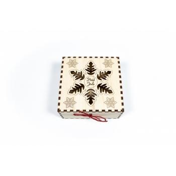 "Box ""Merry Christmas!"" KK80"