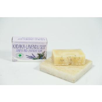 Kadaka-lavendli seep