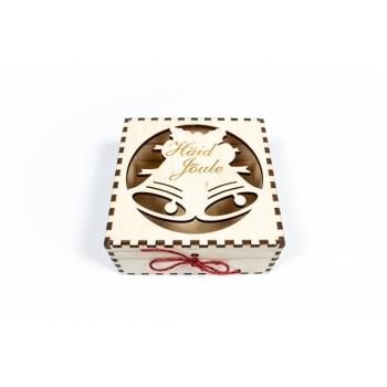 "Box ""Merry Christmas!"" KK81"