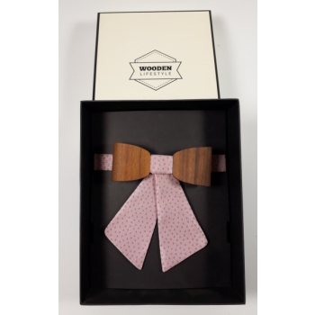 Bow tie Novellus for women
