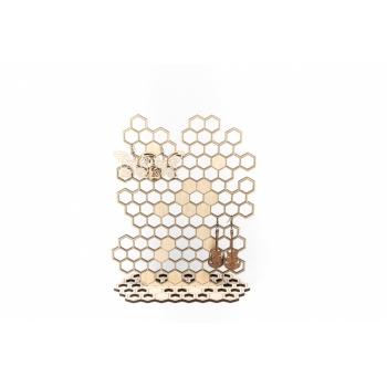 Jewel Tree Honeycomb EP06