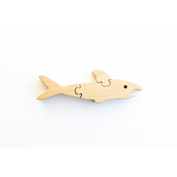 Puzzle Shark