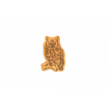Magnet Owl MA102