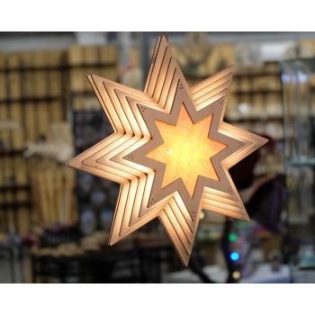 Christmas Star SN8-K4