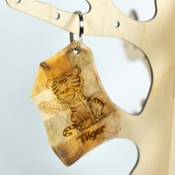 Keychain Tiger VH22