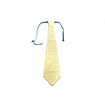 Plywood tie