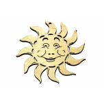 Pilt Päike suur P04