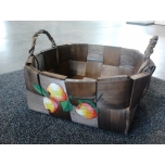 Apple basket small