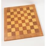 Cutting board mosaic square