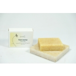 Oat soap with tea tree oil