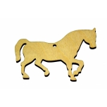 "Pendant ''Horse"" R05"